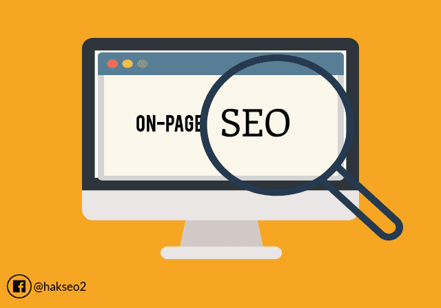 On Page SEO Techniques and Factors for 2017- Hakseo