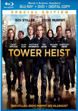 Tower Heist 2011 BluRay 800MB Hindi Dual Audio ORG 720p Watch Online Full Movie Download bolly4u