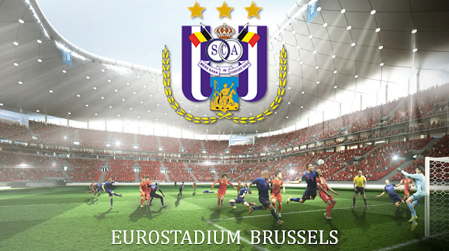 EUROSTADIUM BRUSSELS - Suite du feuilleton rocambolesque du futur stade national de football de 2015 à...- Le RSCA, plus ancien club de football bruxellois, devrait s'installer à Grimbergen -Bruxelles-Bruxellons