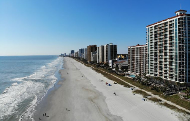 buying second home myrtle beach sc purchase waterfront property south carolina