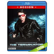 Terminator (1984) BRRip 720p Audio Dual Latino-Ingles