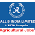 Agricultural Jobs in Rallis  India Ltd [TATA Group of Companies] -| Feb 2020