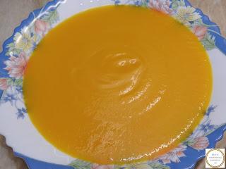 Supa crema reteta,