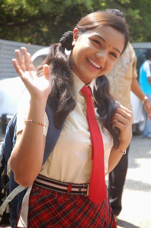 Indian School Girls Hot Photos-2680
