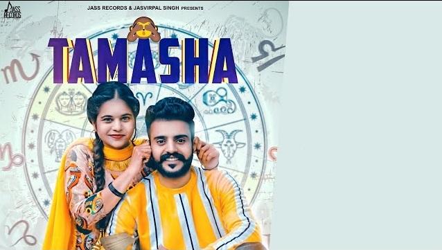 Tamasha Lyrics - Ratti