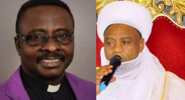 Rev Fr Gabriel Teruwose Ngebea