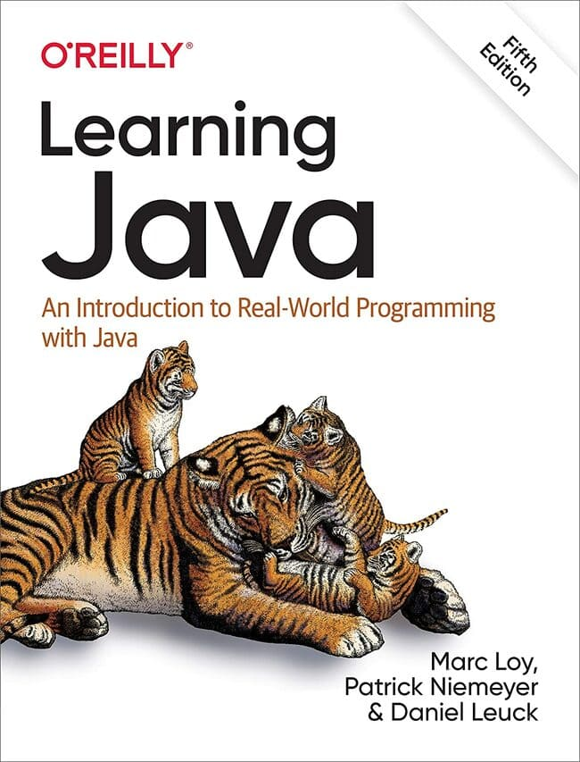 learning java o'reilly 5th edition pdf download