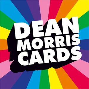 Dean Morris Cards Coupon Code, DeanMorrisCards.co.uk Promo Code