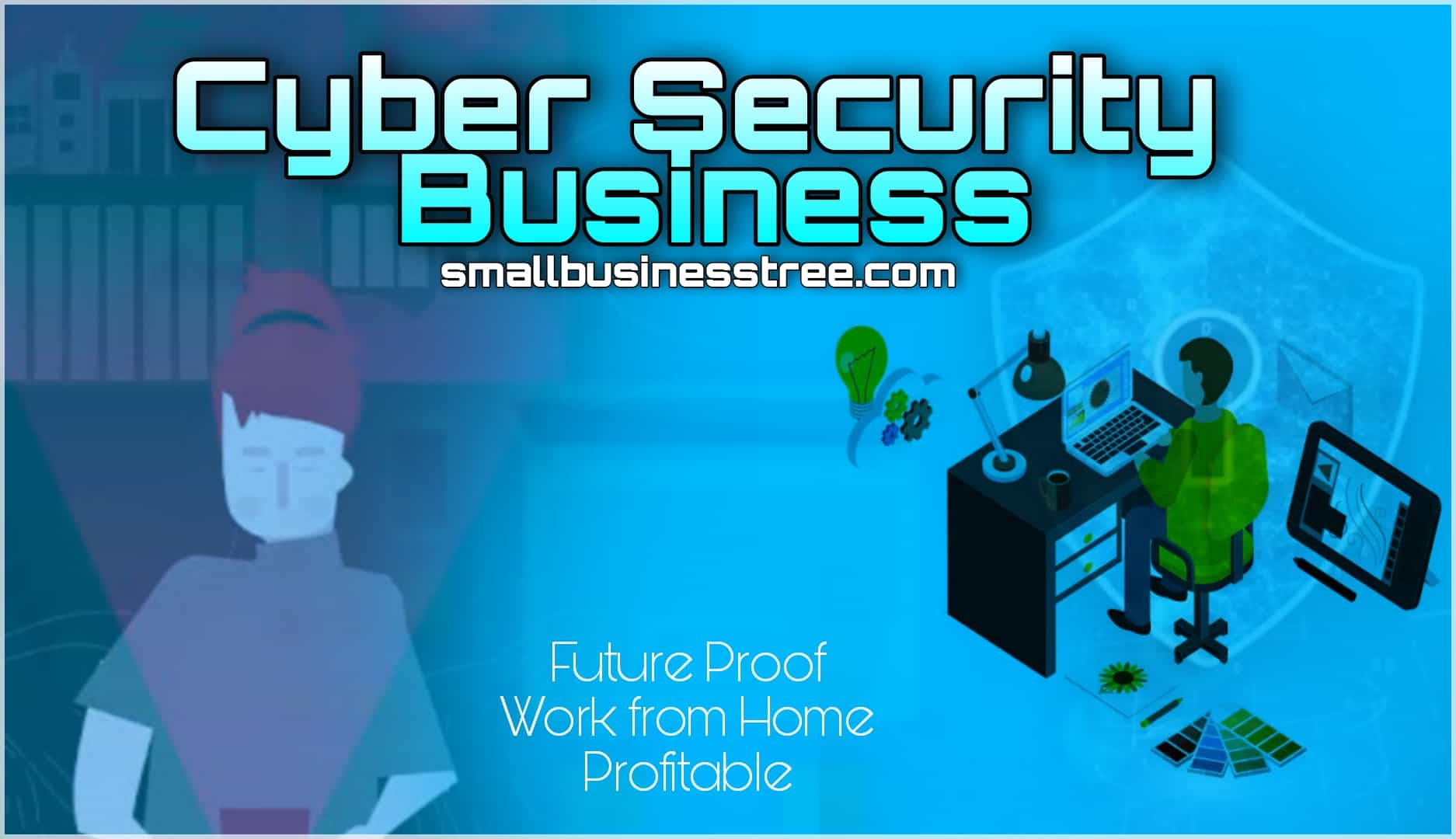 Cyber Security Business in USA