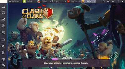 BlueStacks 2020