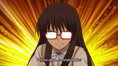 Youkai Apartment no Yuuga na Nichijou Episode 20 Subtitle Indonesia