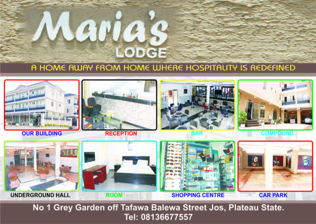Image result for cerutti osagie story on marias hotel