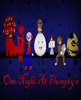 One Night at Flumptys wallpapers, screenshots, images, photos, cover, poster