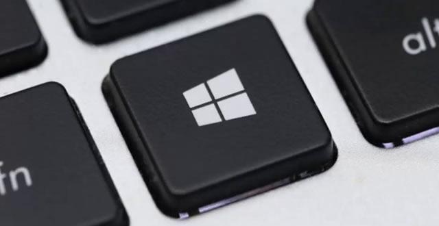 Windows keyboard shortcuts with Windows logo key