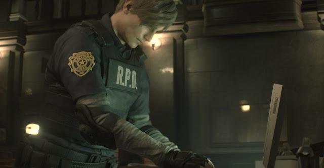 موعد اطلاق لعبة Resident Evil الجديدة في عام 2021