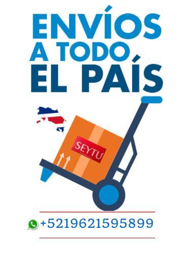 SEYTÚ Envíos Costa Rica