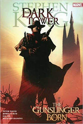 Stephen King Dark Tower Graphic Novels, Dark Tower Graphic Novels, Stephen King Store