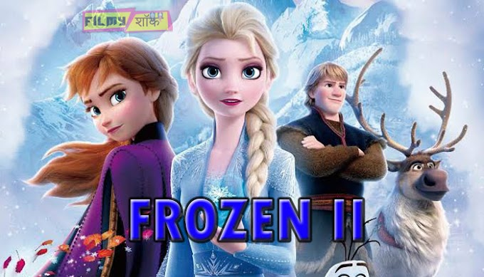 Frozen 2 2019 Full HD Movie Download In English Or Hindi 720p And 1080p