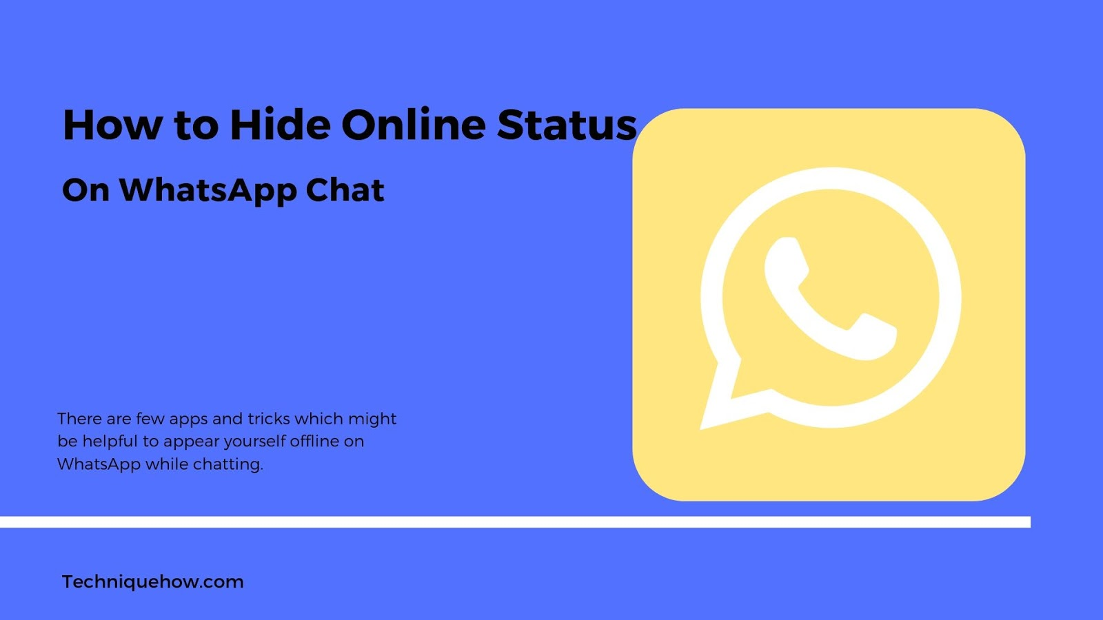 hide live status_online to offline_chat