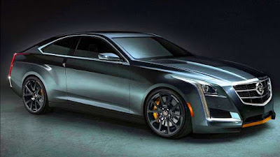 Cadillac LTS 2018 Review, Specs, Price