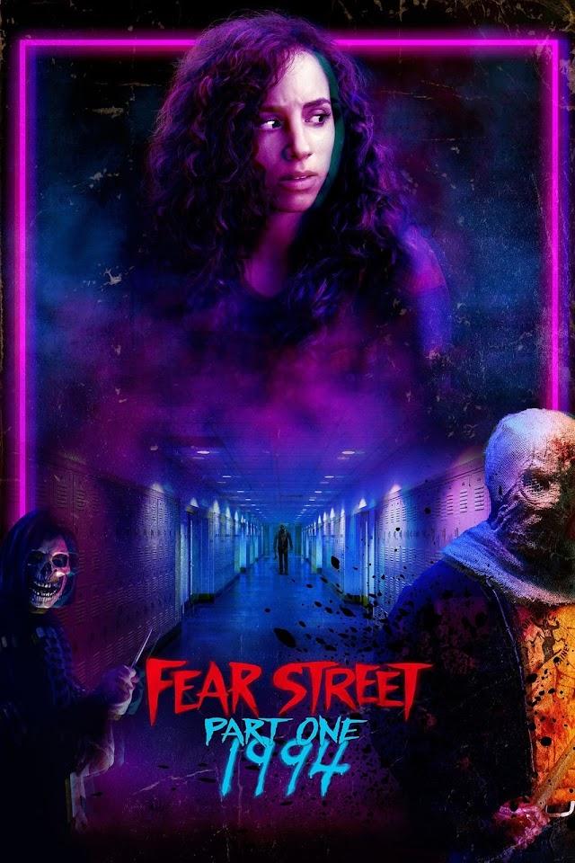 Fear Street Part 1 1994 2021 x264 720p Esub BluRay Dual Audio English Hindi THE GOPI SAHI