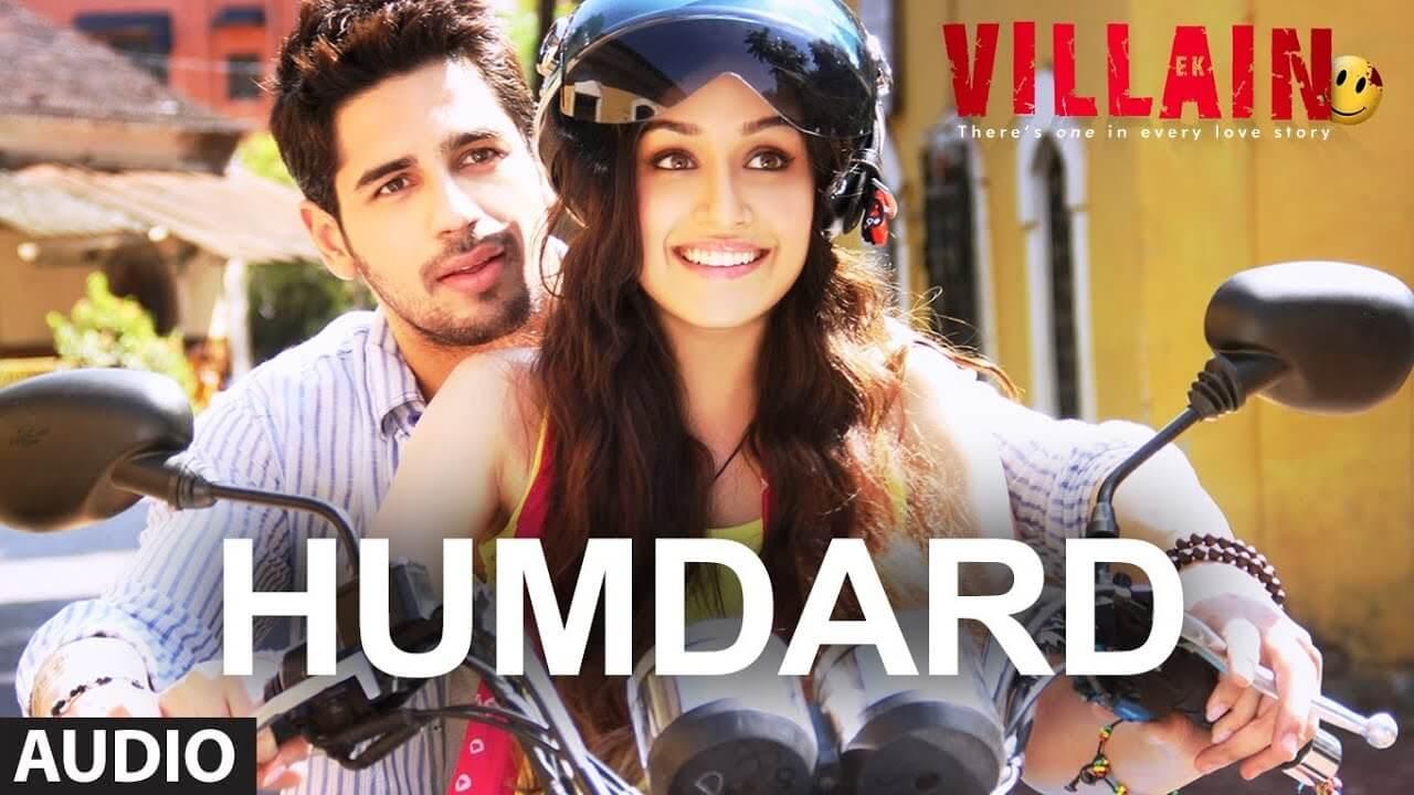Humdard lyrics in Hindi