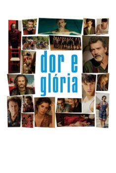 Dor e Glória Torrent – BluRay 720p/1080p Dual Áudio<