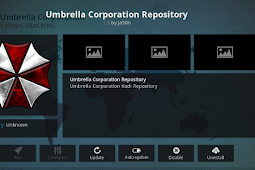 Umbrella Corporation Repository: URL, Download & Install Guide