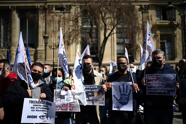 Jean Messiha : Face à la montée de la violence, la France doit arracher les dents de l'insécurité