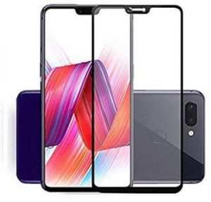 5D screen protector for Oppo F7