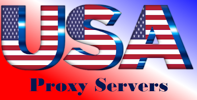 usa proxy serevrs