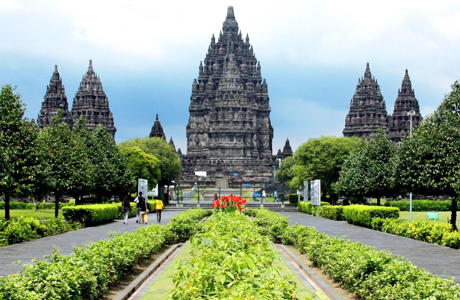 Review Tempat Wisata 3 Hari Di Jogja Kunjungi 7 Tempat Wisata Terpopuler Dan Menarik Di Jogja Ini