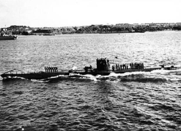 U-Boat VII