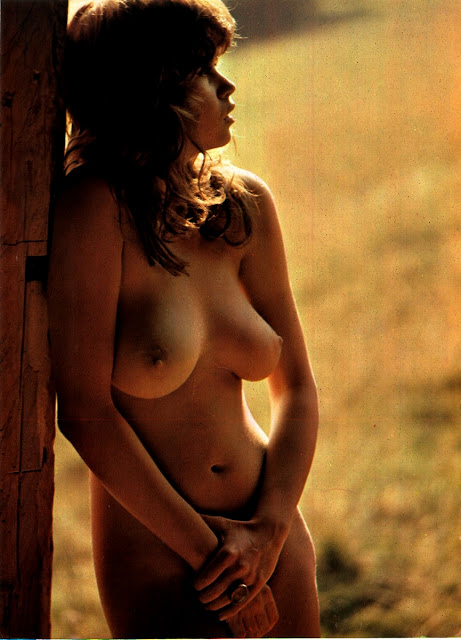 Thank for Maria schneider actress nude opinion