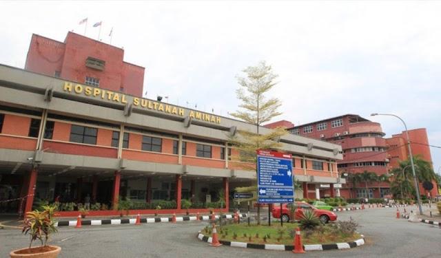 Hospital Sultanah Aminah Johor Bahru