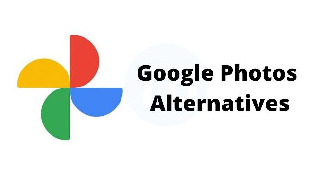 The Best Alternatives to Google Photos