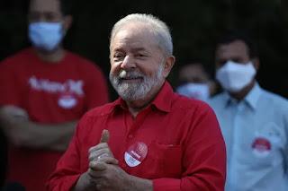 STF anula todos os processos contra Lula na Lava Jato