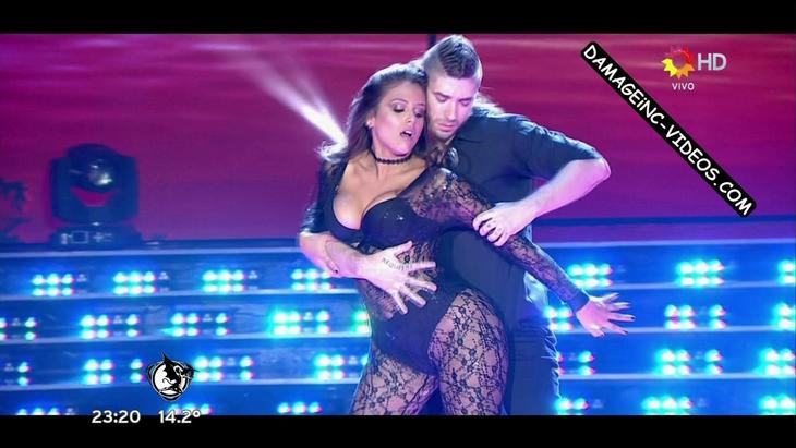 Barbie Velez hot dance damageinc videos HD
