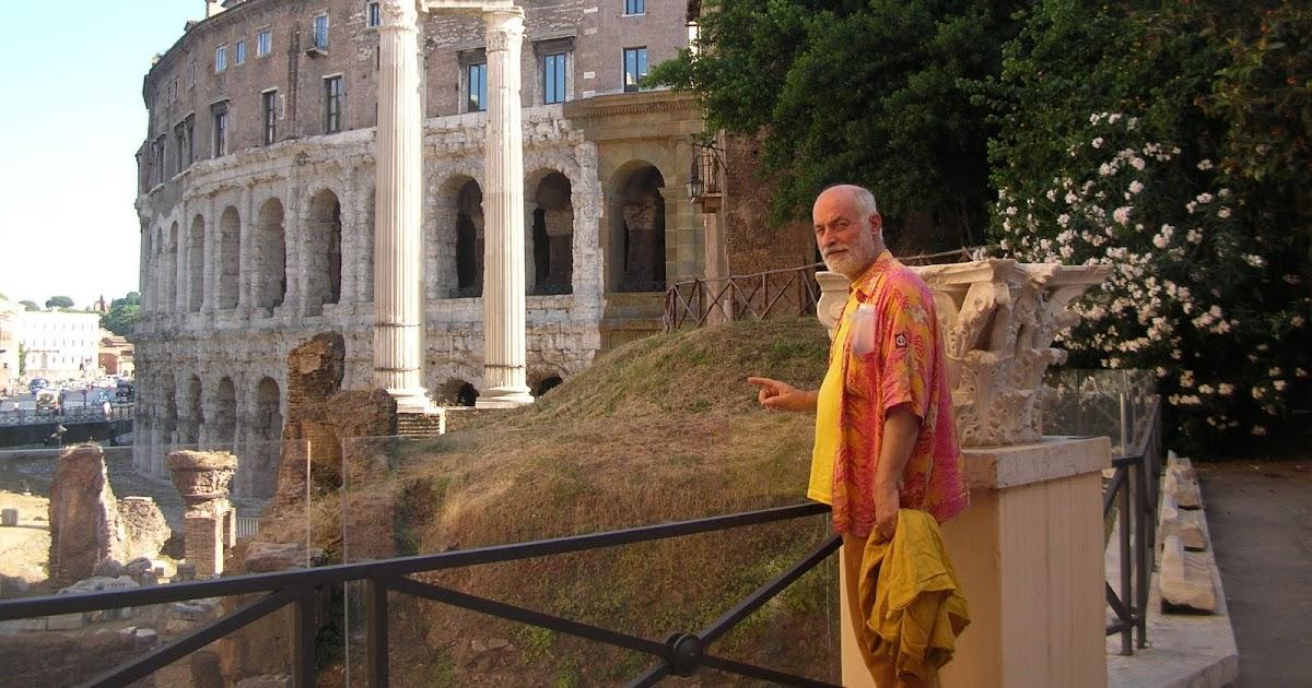 Risultati immagini per paolo d'arpini a roma