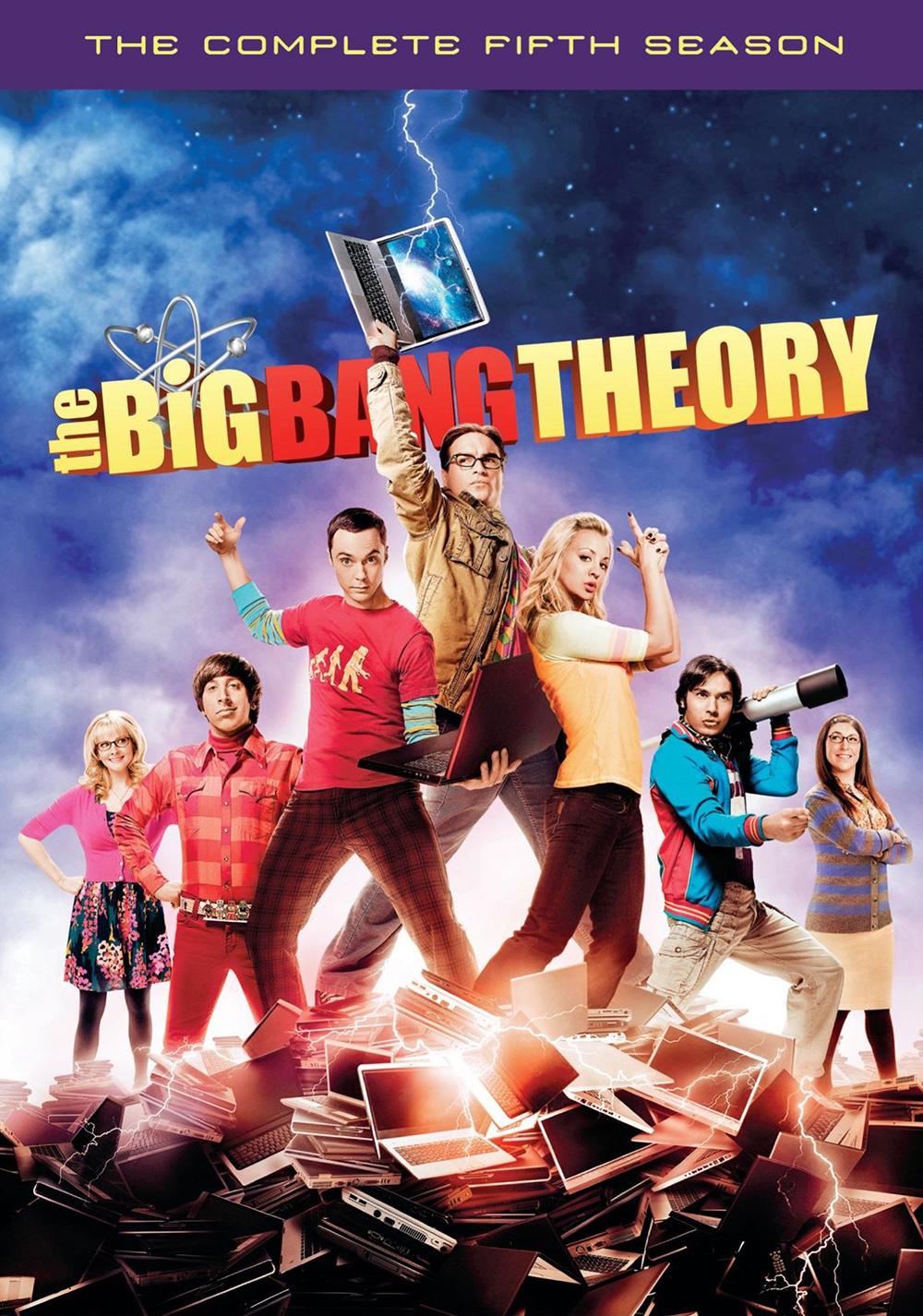 big bang theory priya nackt