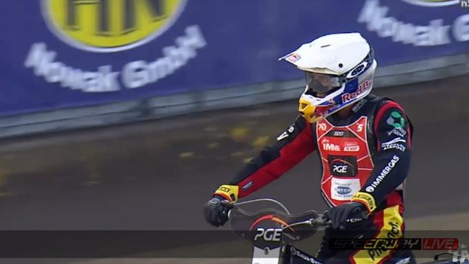 SGP 2.forduló - Fantasztikus versenyen nyert Maciej Janowski !