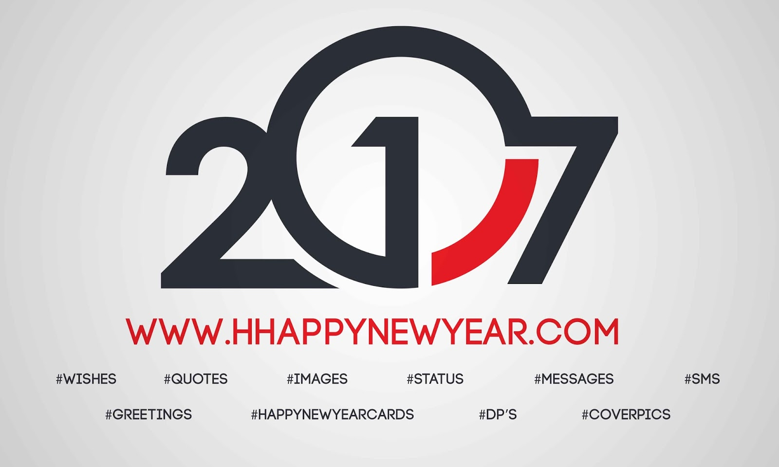 About Us - Happy New Year 2018