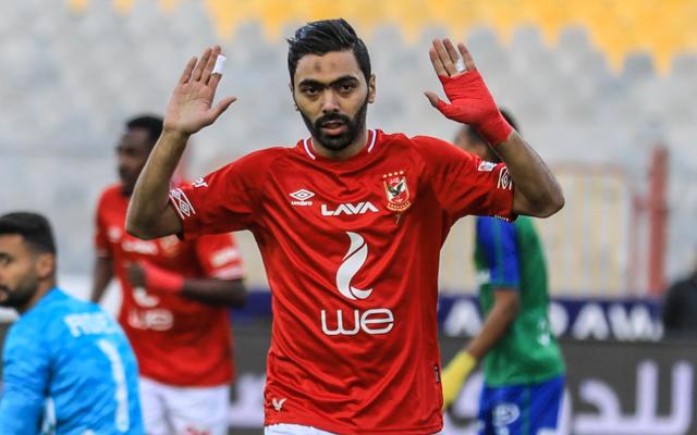 غياب حسين الشحات