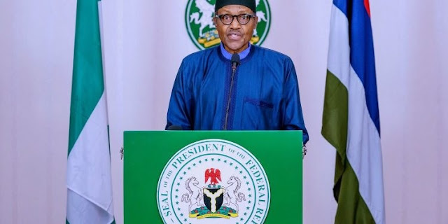 How Buhari was forced to shun Joint Sitting of National Assembly