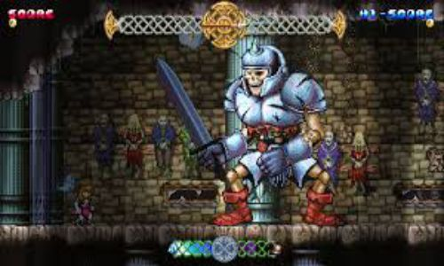 Battle Princess Madelyn Game Setup Download