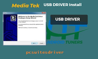 Miracle Box All MTK USB Driver Download