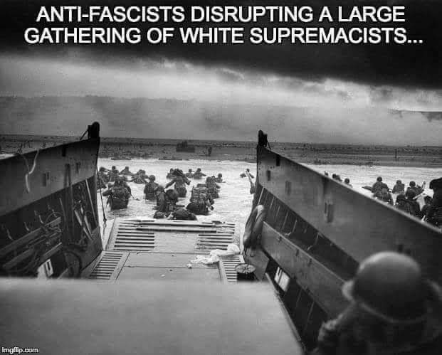 remember these antifascists?