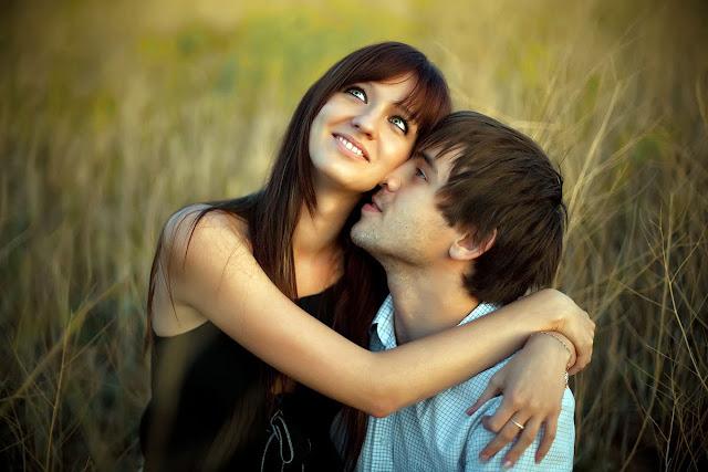 Open relationship dan Monogami