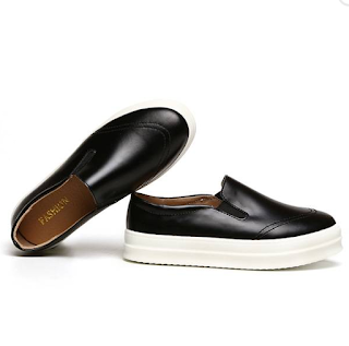 Women Summer Chic Casual Flats Slip-on Flat Loafers Driving Loafers