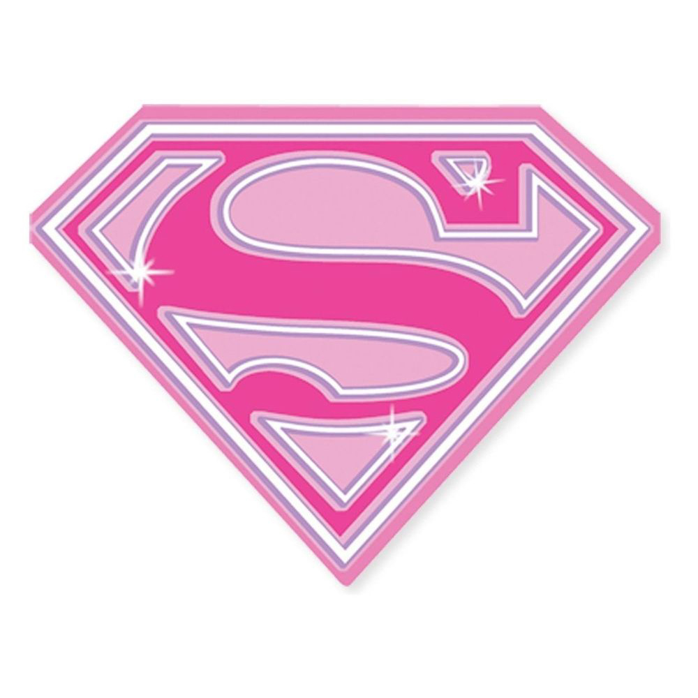 Supergirl Logo Template | www.imgkid.com - The Image Kid ...